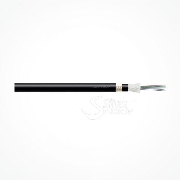 Cable Fibra Optica Tactico HD XtremPUR DTAR-M Cod.SXW10050501O