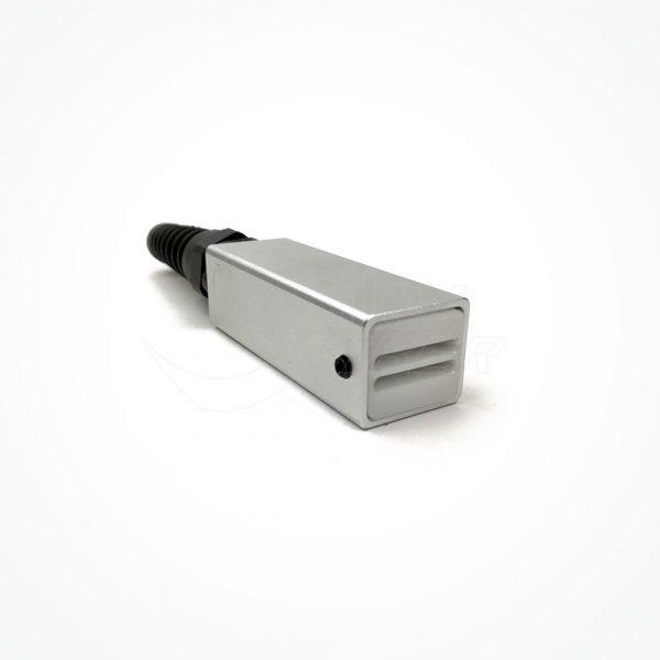 Breakout FANOUT Aluminium Kit protección ORG-LT12