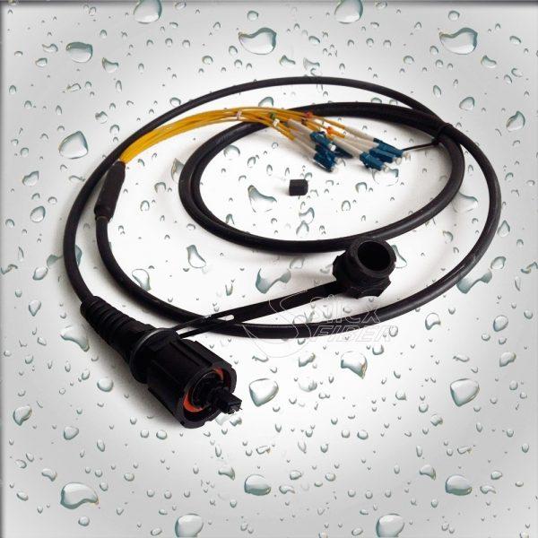 Cable Preconectorizado SIP67 ODVA