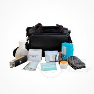 Kit de inspeccion y limpieza de fibra optica SLXC1