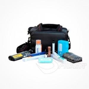 Kit de inspeccion y limpieza de fibra optica SLXC2