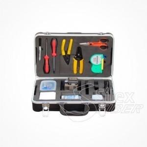 Kit de terminacion de fibra optica SFTTH3