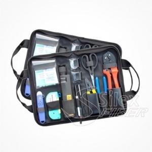 Kit preparacion y fusion de fibra SLXK3