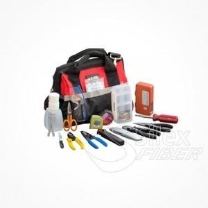 Kit preparacion y fusion de fibra SLXF1