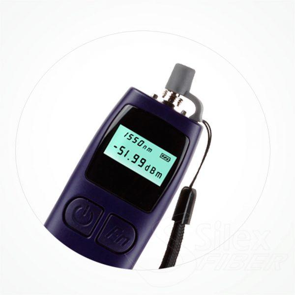 Medidor Optico de Potencia FHP12