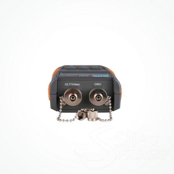 Medidor Optico de Potencia Compacto filtro WDM FHP2P01