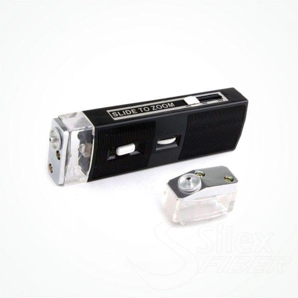 Microscopio Aumento de 200x S6126