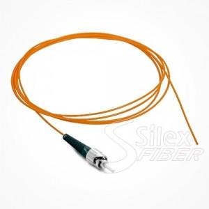 Pigtail Rabillo fibra optica MM Multimodo OM1