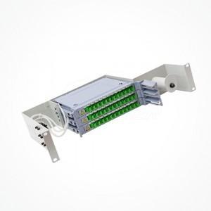 Panel Distribuidor ORSM 3 Bandejas 36 fusiones OR336