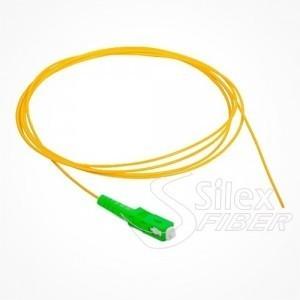 Pigtail-Rabillo fibra optica Monomodo G657A2 FTTH