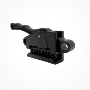 Retenedor acometidas cables Fibra Optica RFO-01