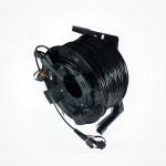 Roller Fibra Optica Conector IP68 LC IPR S312