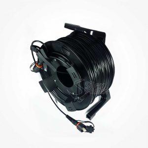 Roller Fibra Optica Conector IP68 MPO LC IPR