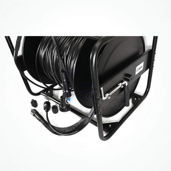Roller Hibrido 4FO + Energia Hydra