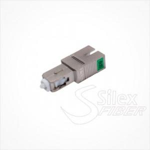 Atenuador optico SC APC 2-20 dB