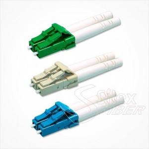 Conector fibra optica LC