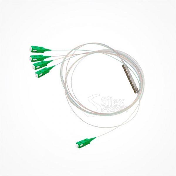 Divisor Splitter Optico FBT planar SC APC