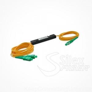 Divisor repartidor Splitter banda ancha doble ventana