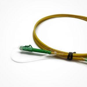 Tapon con Rabillo para conector LC