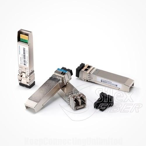 Transceiver SFP 1.25 GB Monomodo BIDI 20 KM