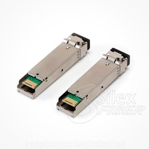 Transceiver SFP 1.25 GB Multimodo