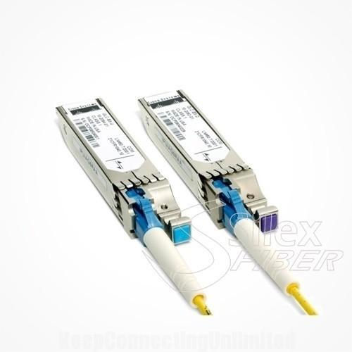 Transceiver SFP+ 10 GB Monomodo BIDI 40 KM