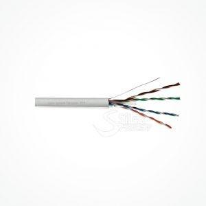 Cable UTP Flexible AGW23 Cubierta LSZH Cat5e