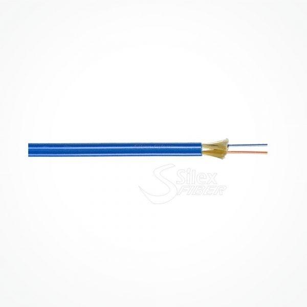 Cable Fibra Optica Interconexion ZIPCORD Cod.
