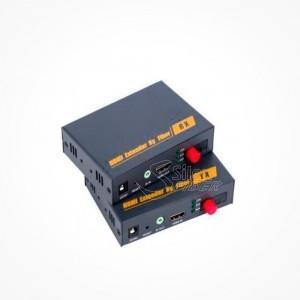 Conversor de Fibra optica - HDMI SLX-DT200