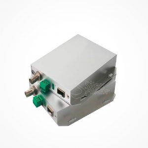 Conversor de Fibra optica - DVI SLX-STF501
