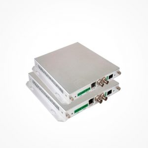 Conversor de Fibra optica - DVI SLX-STF502