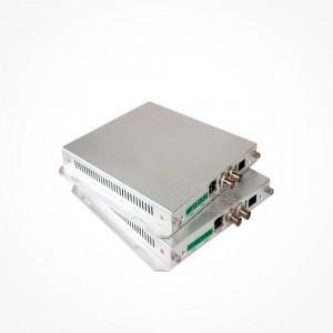 Conversor de Fibra optica - DVI SLX-STF503