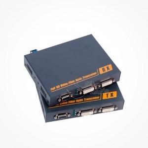 Conversor de Fibra optica - DVI SLX-THF105D