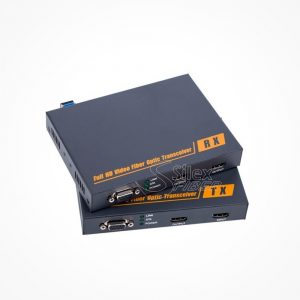 Conversor de Fibra optica - HDMI SLX-THF105H
