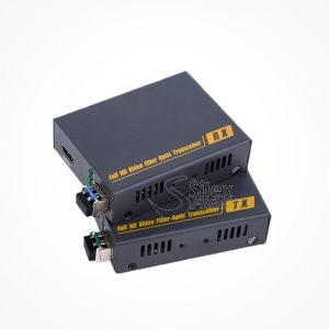 Conversor de Fibra optica - HDMI SLX-THF106H