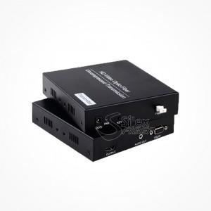 Conversor de Fibra optica - HDMI SLX-THF107H