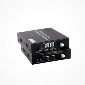 Conversor de Fibra optica - HDMI SLX-THF107HKM