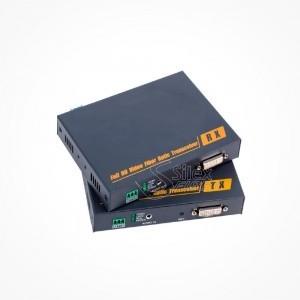 Conversor de Fibra optica - DVI SLX-THF109D