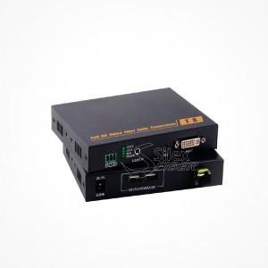 Conversor de Fibra optica - DVI SLX-THF109DKM