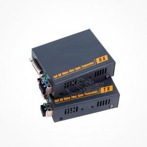Conversor de Fibra optica - DVI SLX-THF122D