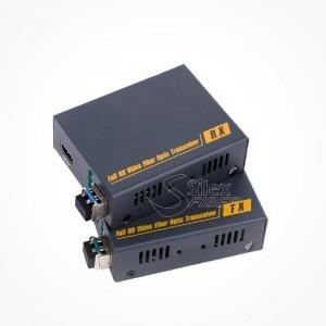Conversor de Fibra optica - HDMI SLX-THF123H