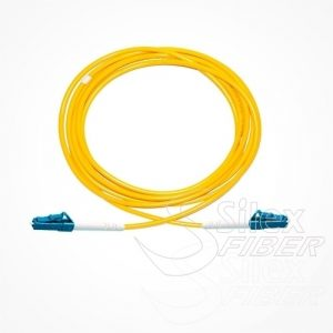 Latiguillo fibra optica Monomodo LC/APC-LC/UPC