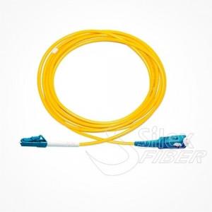 Latiguillo fibra optica Monomodo LC/UPC-SC/UPC