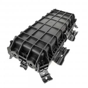 Torpedo H 338*147*91mm 48FO IP68 4Ptos SK H25 48C