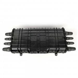 Torpedo H 515*245*138mm 288FO IP68 8Ptos SK H27 288C