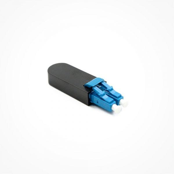 Modulo Bucle LoopBack LC Duplex