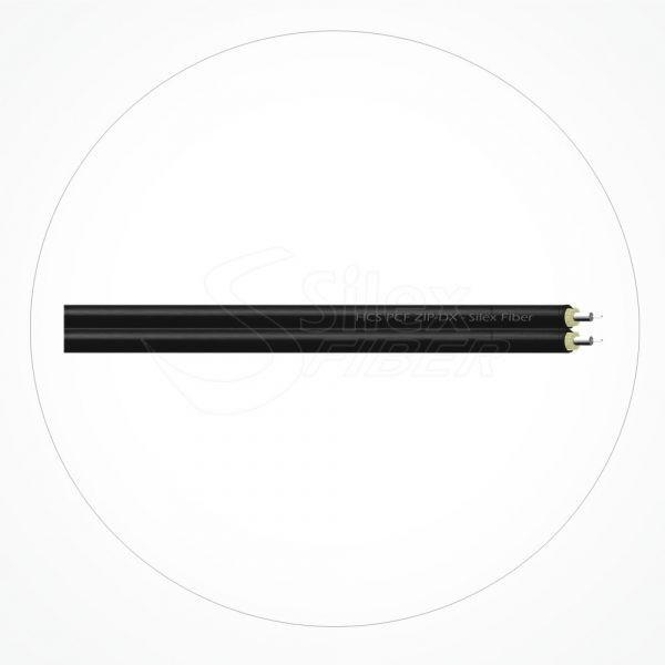 Cable ZipCordHCS-DX Cubierta LSZH