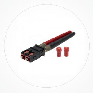 Conector SC-RJ HCS-PCF DX