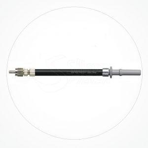 Patchcord FSMA/HFBR PatchFOP Simplex