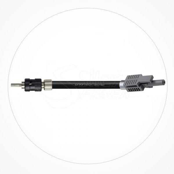 Patchcord ST(BFOC)/HFBR PatchFOP Simplex